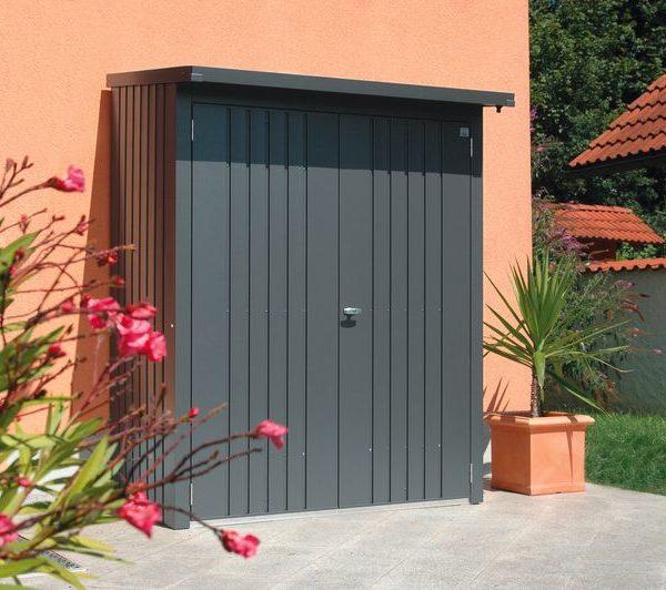 двери для дровницы