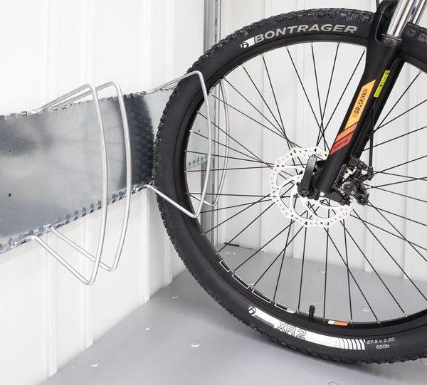 держатель для 3-х велосипедов