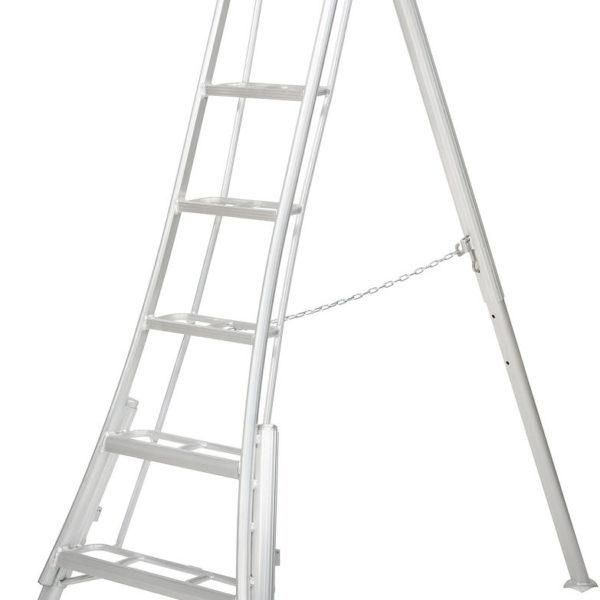 топиарная лестница