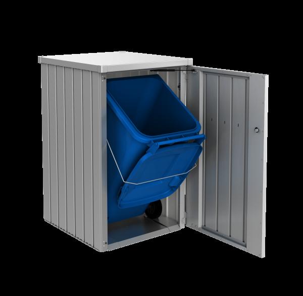 контейнер для баков для мусора
